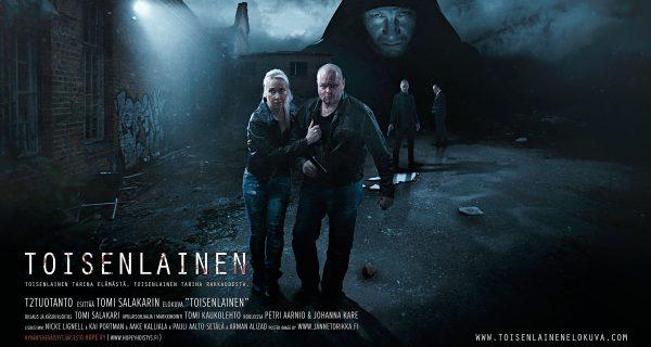 Toisenlainen / Movie poster